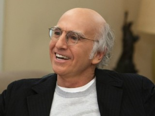 Larry David picture, image, poster