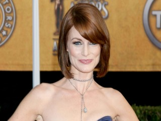 Laura Leighton picture, image, poster