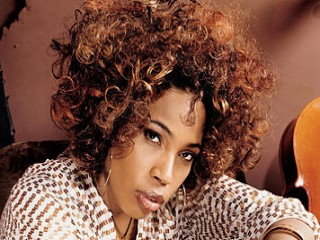 Macy Gray picture, image, poster