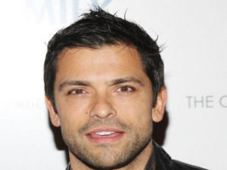 Mark Consuelos picture, image, poster