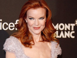 Marcia Cross picture, image, poster