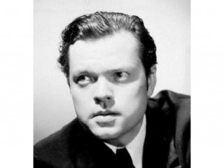 Orson Welles picture, image, poster