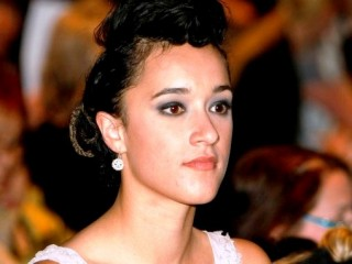Keisha Castle-Hughes picture, image, poster