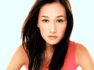 Maggie Q picture, image, poster