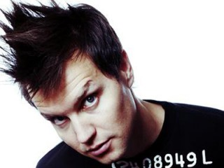 Mark Hoppus picture, image, poster