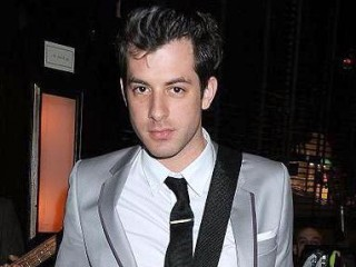 Mark Ronson picture, image, poster