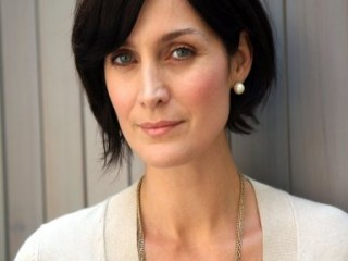 Carrie-Anne Moss picture, image, poster