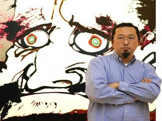 Takashi Murakami picture, image, poster