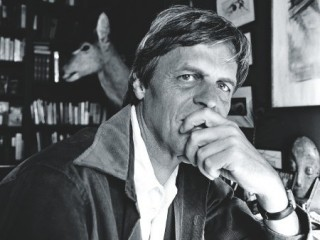 George Plimpton picture, image, poster