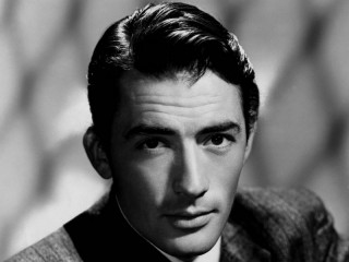 Gregory Peck picture, image, poster
