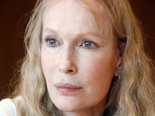 Mia Farrow picture, image, poster