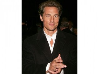 Matthew McConaughey picture, image, poster