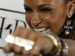 Melody Thornton picture, image, poster