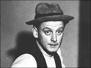 Art Carney picture, image, poster