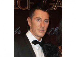 Stefano Gabbana (D&G) picture, image, poster