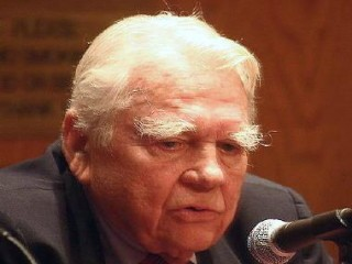 Andy Rooney picture, image, poster