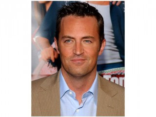 Matthew Perry picture, image, poster