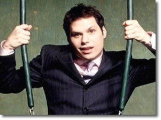 Michael Ian Black picture, image, poster