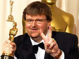 Michael Moore picture, image, poster