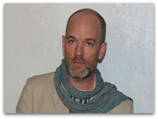 Michael Stipe picture, image, poster