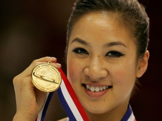 Michelle Kwan picture, image, poster