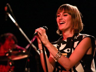 Yelle (chanteuse) picture, image, poster