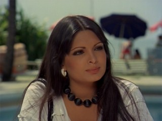 Parveen Babi  picture, image, poster