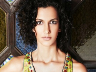 Poorna Jagannathan picture, image, poster