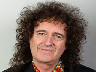 Brian May picture, image, poster