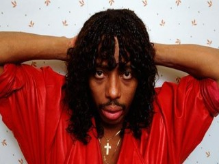 Rick James picture, image, poster