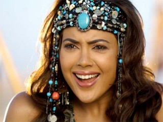 Sameera Reddy picture, image, poster