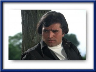 Super Star Rajesh Khanna picture, image, poster