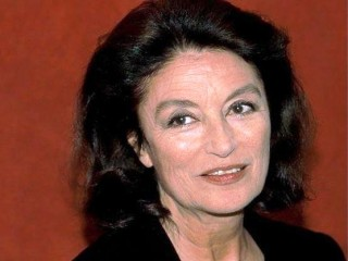 Anouk Aimee picture, image, poster