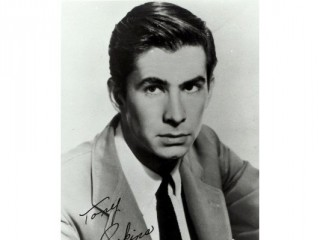 Anthony Perkins picture, image, poster