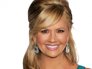 Nancy O'Dell picture, image, poster