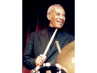 Max Roach picture, image, poster