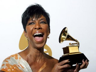 Natalie Cole picture, image, poster