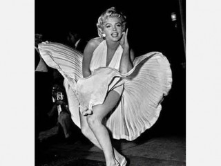 Monroe, Marilyn (fr.) picture, image, poster