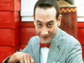 Paul Reubens picture, image, poster