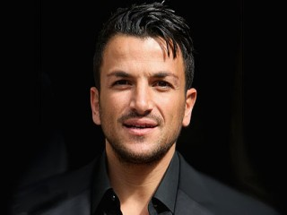 Peter Andre picture, image, poster
