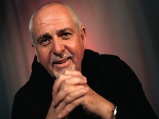 Peter Gabriel picture, image, poster