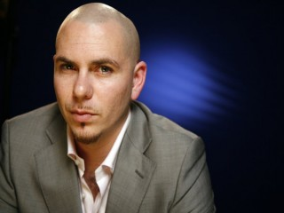 Pitbull (singer) picture, image, poster