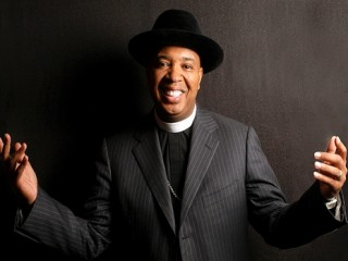 Rev Run picture, image, poster