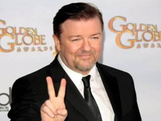 Ricky Gervais picture, image, poster