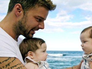 Ricky Martin picture, image, poster