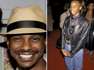 Tevin Campbell picture, image, poster
