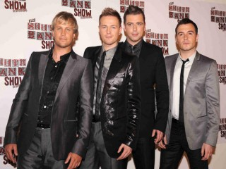 Westlife picture, image, poster