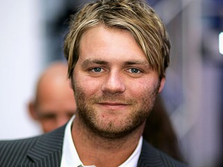 Brian McFadden picture, image, poster