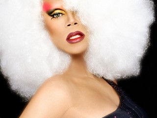 RuPaul picture, image, poster