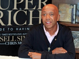 Russell Simmons picture, image, poster